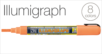 Illumigraph 8colors